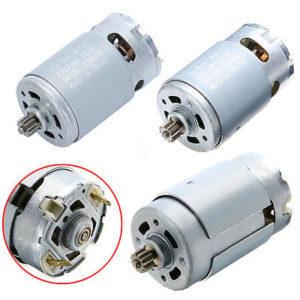 Мотор для электроинструмента