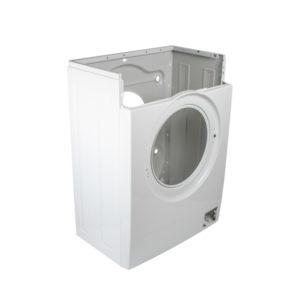 элементы корпуса стиральной машины