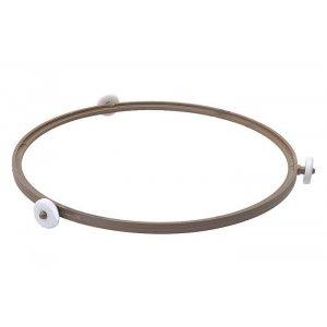 Кольца, кресты вращения, двигатель тарелки